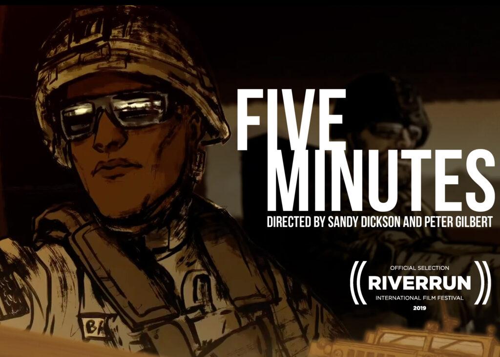 Five Minutes ('19)