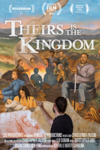 Theirs Is The Kingdom ('21)